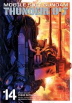 Mobile Suit Gundam Thunderbolt, Vol. 14