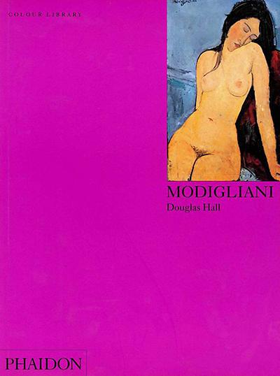MODIGLIANI (COLOUR LIBRARY)