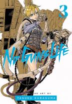 No Guns Life, Vol. 3