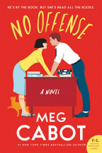 No Offense (Little Bridge Island, Book 2)