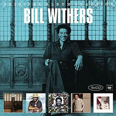 Original Album Classics, 5CD