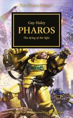 PHAROS (THE HORUS HERESY SERIES, BOOK 34)