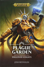 Plague Garden (Hallowed Knights Series, Vol. 1)