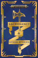 Sacrosanct & Other Stories