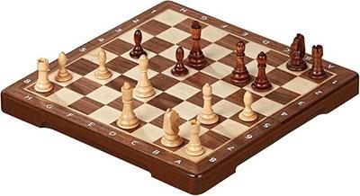 Šahovski set, polje 25mm