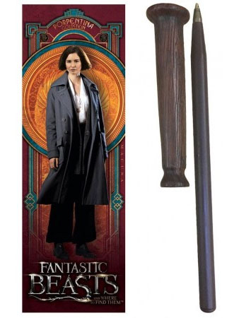 Set hemijska i bukmarker - Fantastic Beasts, Porpentina Goldstein