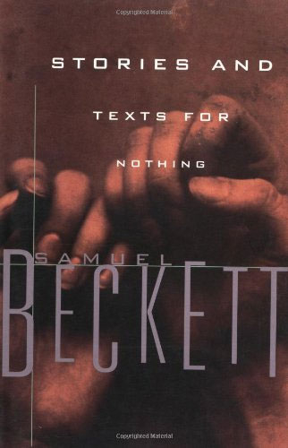 Stories & Texts For Nothing