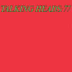 Talking Heads: 77 (Rocktober 2020 Green Vinyl)
