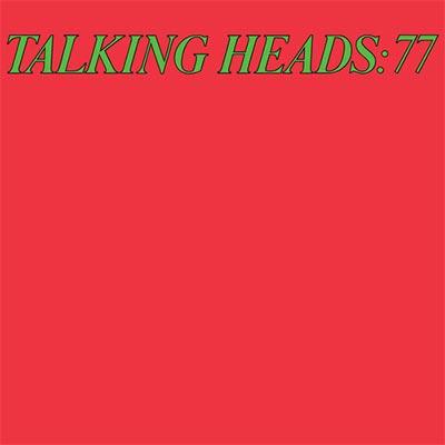 Talking Heads: 77 (Rocktober 2020 Green Vinyl)