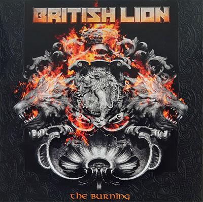 The Burning (Vinyl) 2LP