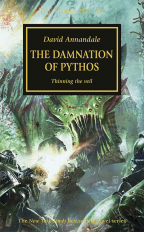 The Damnation Of Pythos (The Horus Heresy Series, Book 30)