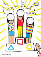 THE FINGER SPORTS GAME (GB EVEIL)