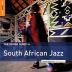 The Rough Guide To South African Jazz (Vinyl) LP