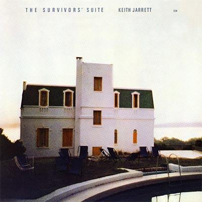 The Survivors' Suite (Vinyl) LP