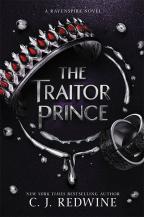 The Traitor Prince (Ravenspire Series)