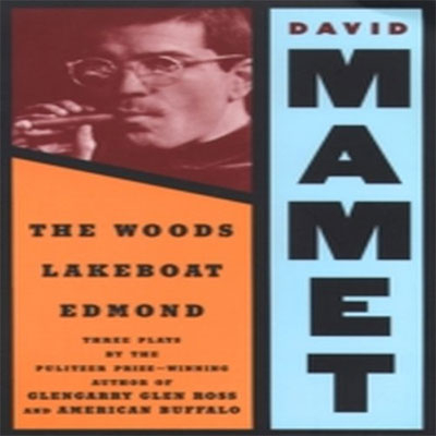 THE WOODS / LAKEBOAT / EDMOND