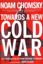 TOWARD A NEW COLD WAR: U.S. FOREIGN POLICY FROM VIETNAM TO REAGAN