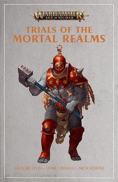 Trials Of The Mortal Realm