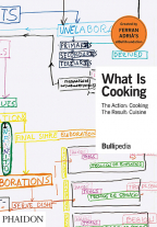 What Is Cooking: The Action: Cooking, The Result: Cuisine