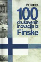 100 DRUŠTVENIH INOVACIJA IZ FINSKE