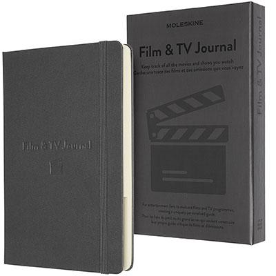 Agenda - Moleskine, Passion Journal, Film & TV