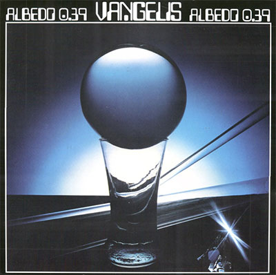 Albedo 0.39 (Vinyl)