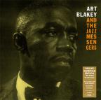ART BLAKEY AND THE JAZZ MESSENGERS (VINYL) LP