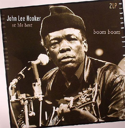 At His Best - Boom Boom (Vinyl) 2LP