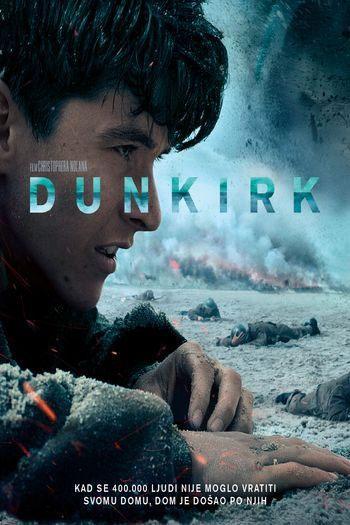 Dunkirk BD