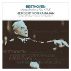 BEETHOVEN SYMPHONY NO 1 AND NO 8 (VINYL)