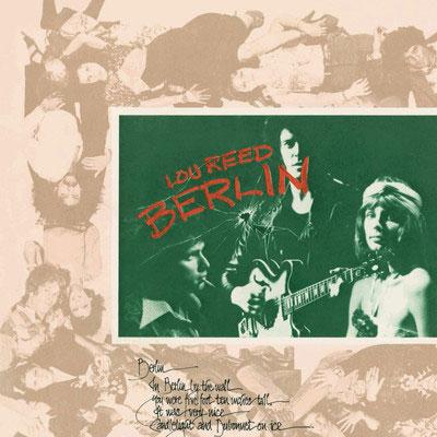 Berlin (Vinyl)