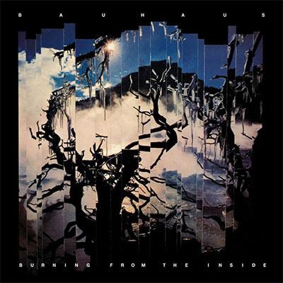Burning From The Inside (Coloured Vinyl) LP