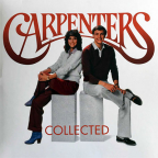 Carpenters - Collected (2 X Vinyl)