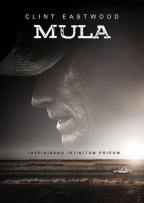 Mula, dvd