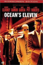 DVD, OCEANOVIH 11