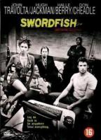 Operacija Swordfish, dvd