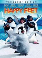 Ples malog pingvina 1, dvd