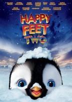 Ples malog pingvina 2, dvd