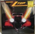 Eliminator (Yellow Vinyl) LP