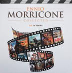 Ennio Morricone Collected (2 X Vinyl)