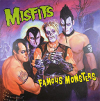 Famous Monsters (Vinyl)