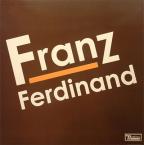 Franz Ferdinand (Vinyl) LP
