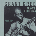 Grant's First Stand (Vinyl)