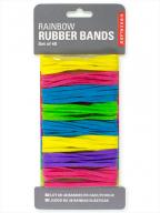 Gumice u boji - Rainbow Rubberbands