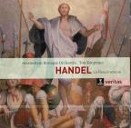 Handel: La Resurrezione, 2CD
