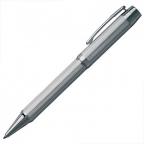 Hugo Boss Ballpoint Pen, Bold Chrome