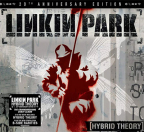 Hybrid Theory (20th Anniversary Edition) 2CD
