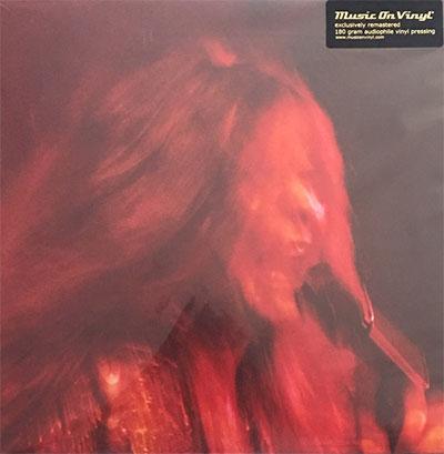 I Got Dem Ol' Kozmic Blues Again Mama! (Vinyl)