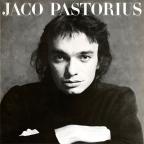 Jaco Pastorius (Vinyl)