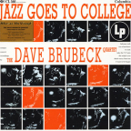Jazz Goes To College (Vinyl)